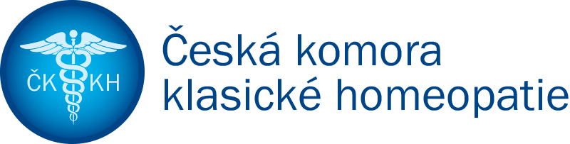 Homeopathy - Česká komora klasické homeopatie