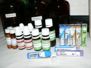 kurzy homeopatie